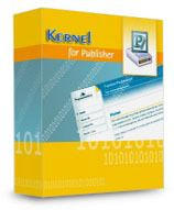 Priced at 99.00USD Less Discount - Kernel Recovery for Publisher - Corporate License by Lepide Software Pvt Ltd.  ....Check Out Discounts at http://getdiscountcouponcode.com/LEPIDESO/kernel-recovery-for-publisher-corporate-license.htm