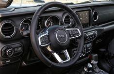 Das neue Modell markiert die Rückkehr der Marke in das Pickup-Segment und kommt zu den Feierlichkeiten des 80-jährigen Jubiläums von Jeep® zu den europäischen Händlern. Jeep Gladiator, 4x4, Celebrations, Scale Model