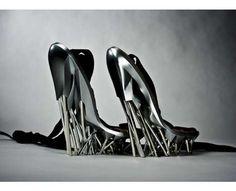 Auto Body Espadrilles - Awesome!