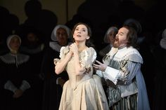 I Puritani review. Madness descends upon Welsh National Opera for its autumn 2015 season but were the Practically Perfect Mums mad about our night at the opera? Find out in our I puritani review at Bristol Hippodrome