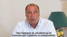 Adresarea lui S.N. Lazarev către cititorii români