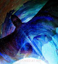 Starry Nightfury