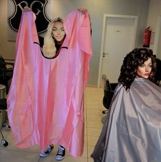 Capes, Hairdresser, Hair Cuts, Stylists, Sari, Blouse, Fashion, Cape Clothing, Haircuts