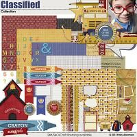 Classified Collection