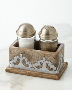 g g collection heritage salt u0026 pepper shakers - Gg Collection