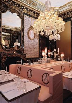 Swanky 5th Avenue Baccarat Hotel & Residences #Luxury #Baccarat #Development #NY #CentralPark info@mbreny.com 212.308.2482
