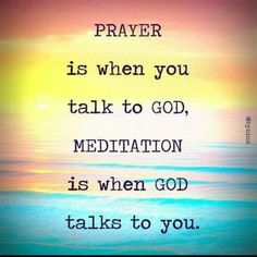 SWIPE Prayer and meditation are integral part of my manifestation journey. Prayer has helped me cast down defeating thoughts and meditation has helped me establish new healthy thoughts. Both have supported me in transforming my mental and physical health by shifting my frequency and elevating my vibration allowing me to attract empowering experiences into my life. I dedicate at least 20 minutes a day to these practice along with daily affirmations. I highly recommend making them a part of…