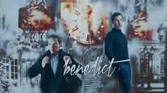 Benedict Cumberbatch wallpaper by HappinessIsMusic.deviantart.com on @DeviantArt
