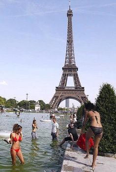 Days of Summer... Paris