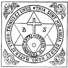 Tria sunt mirabilia: Deus e Homo Mater et Virgo Triunus et Unus