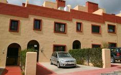 3 bedroom Townhouse for sale for $155000 euros at Urbanization Gunilla in La Duquesa Golf area, Manilva, Costa del Sol, Spain. Click on the image for more information (Ref S106)