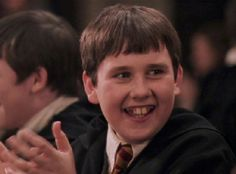 He previously played hapless Neville in the Harry Potter movies