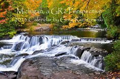 2013 Michigan A GR2 Perspective Calendar by GR2Photography on Etsy, $18.00