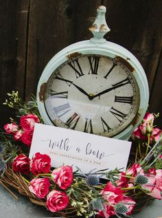 1000 images about wedding other party ideas on pinterest for Around the clock bridal shower decoration ideas