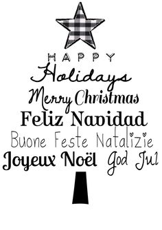 Happy Holidays to ALL....