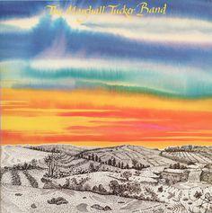 The Marshall Tucker Band Capricorn Records 1974