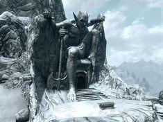 Mehrunes Dagon, Daedric Prince of Destruction