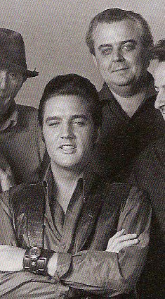 """Nicknames of Elvis Presley's """"Memphis Mafia""""• """"Birdy"""": Lamar Fike A charter member of the Memphis Mafia, Lamar toured with Elvis starting in 1957. He accompanied Elvis on his army deployment in Germany in 1958-1960. As a Nashville music company executive, he found numerous songs for Elvis to record in the '60s and '70s. Alan Fortas said Elvis called Lamar """"Mr. Bull,"""" then later """"Lardass,"""" """"The Wrestler,"""" """"Buddha"""" and """"The Great Speckled Bird."""" According to Lamar,"""