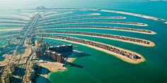 Dubai, this place absolutely fascinates me.  It became a metropolis from desert land, and one of the richest places in the world almost overnight it seems....