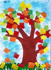 - Fall Crafts For Toddlers Fall Crafts For Toddlers, Holiday Crafts For Kids, Autumn Crafts, Autumn Art, Autumn Theme, Toddler Crafts, Fall Preschool Activities, Nursery Activities, Art Activities