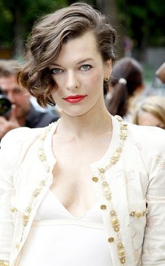 Milla Jovovich Plastic Surgery Before and After - http://www.celebritysizes.com/milla-jovovich-plastic-surgery-before-after/