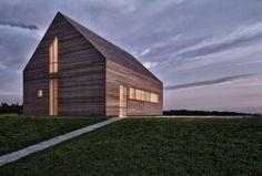 Summer House Austria Judith Benzer Architektur