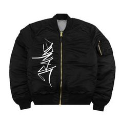 Grande World Tour Bomber Jacket