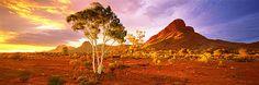 The outback. Ken Duncan Photographer
