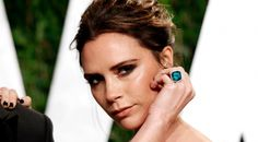 Victoria et David Beckham : plusamoureux que jamais encouverture du Vogue Paris