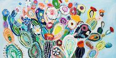 Cactus Heart — Starla Michelle