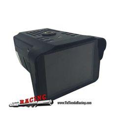 45,29€ - ENVÍO SIEMPRE GRATUITO - Cámara de Seguridad DVR Auto Anti Laser Detector de Radares de Velocidad - TUTIENDARACING