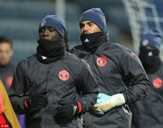 Eric Bailly has been welcomed back into the Manchester United squad by Jose Mourinho