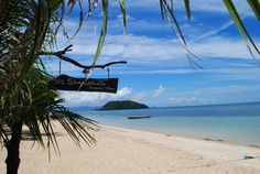 Beach, travel, koh phagnan, Thailand