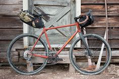 Austin, Texas based CHUMBA USA just released the new CHUMBA Terlingua, a steel-frame, drop-bar gravel bike with either or 'road plus' tires. Bicycles, Mountain Biking, Cycling, Community, Biking, Bicycling, Bike, Bicycle, Ride A Bike