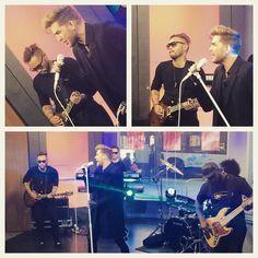 estradamartin - Adam Lambert Australia TV promo. #adamlambert #australia #sydney https://instagram.com/p/507okxKQYr/