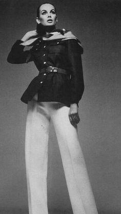 Jean Shrimpton photo Richard Avedon 1969