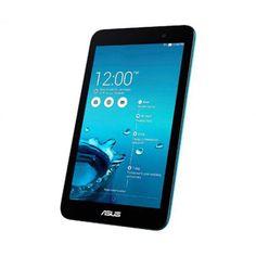 """#Tablet  Tablet 7"""" Asus MeMO Pad 7 ME176CX Azul 8GB,  Presentamos la nueva Tablet de Asus, la MeMO Pad 7. Una increíble Tablet de 7"""" con tecnología IPS, y procesador Quad Core acompañado con 1GB de RAM. Además incorpora dos cámaras: Una trasera de 2Mpx, y otra delantera de 0.3Mpx para tus videoconferencias. En  http://www.opirata.com/tablet-asus-memo-me176cx-azul-p-27706.html"""