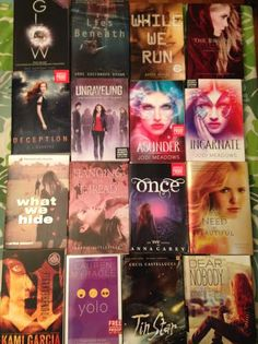 I Heart YA Fiction: WIN BOOKS! Clear Your Shelf Giveaway Hop! 2 Winners! 4 Books Each! US- Ends August 27, 2014