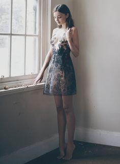 Miranda Kerr photographed by Hugh Stewart in Sunday Style
