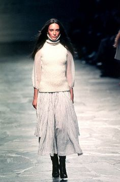 Balenciaga Spring/Summer 1999 | Flickr - Photo Sharing!