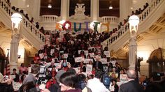 Philly Student Union and other orgs fight Tom Corbett's budget for schools