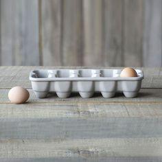 Farm Fresh Egg Crate