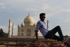 Taj Mahal | ताज महल | تاج محل in Āgra, Uttar Pradesh