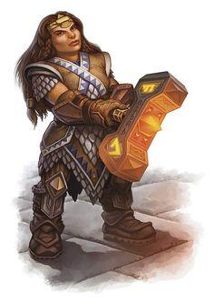 dwarf women - Recherche Google