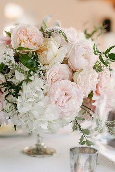 Florals: Camellia Floral Design - http://www.stylemepretty.com/portfolio/camellia-floral-design-2 Photography: Melanie Duerkopp - http://www.stylemepretty.com/portfolio/melanie-duerkopp   Read More on SMP: http://www.stylemepretty.com/2015/03/24/romantic-pastel-santa-barbara-wedding/
