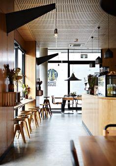 Common Galaxia Coffee bar in Australia - Jelanie 7