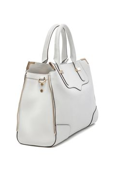 Best Store To Get Online Discount Pick A Best floral embellished tote - White Maison Martin Margiela UWUCurI