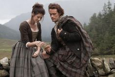 More than 200 Outlander fans will gather in the Highlands for this year's Outlandish Gathering   Read more at: http://www.scotsman.com/regions/inverness-highlands-islands/more-than-200-outlander-fans-will-gather-in-the-highlands-for-this-year-s-outlandish-gathering
