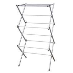 Collapsible Drying Rack. #shopko #bestroomever2016