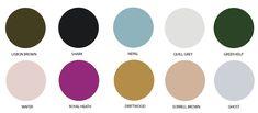 Schema de culori care predomină în dormitor îți poate afecta capacitatea de a te…
